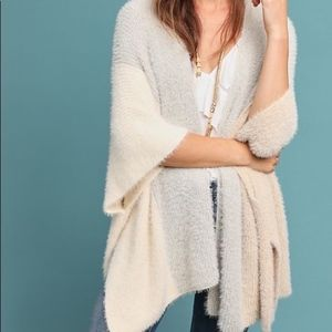 COZY KNIT WRAP